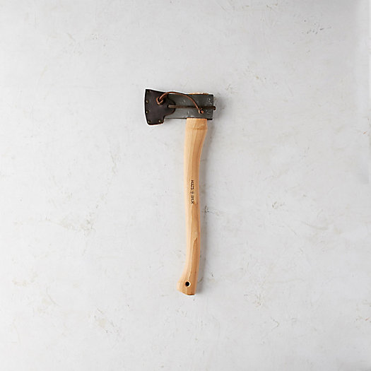 View larger image of Hults Bruk Swedish Splitting Axe