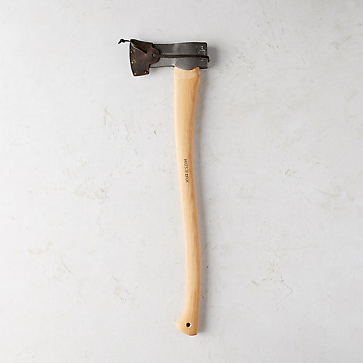 View larger image of Hults Bruk Large Swedish Splitting Axe