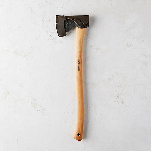 View larger image of Hults Bruk Swedish Forester's Axe