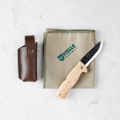 Helle Folding Knife