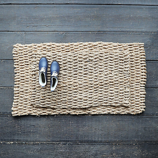 View larger image of Jute Rope Doormat