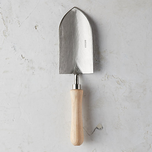 View larger image of Sneeboer Half Round Trowel Gift Set
