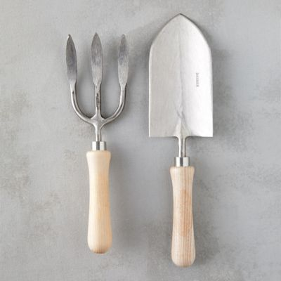 Sneeboer Trowel & Fork Gift Set