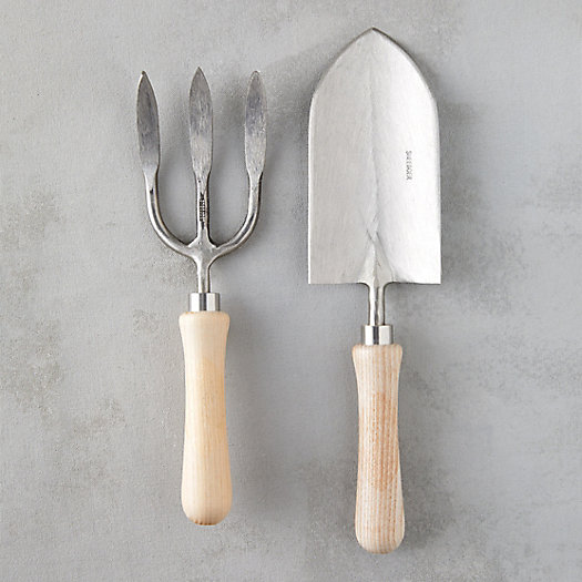 View larger image of Sneeboer Trowel & Fork Gift Set