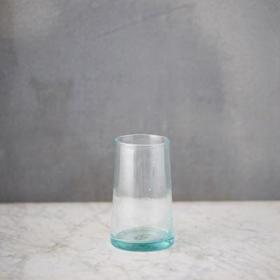 Moroccan Glass Tumbler