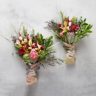 Farmgirl Flowers Fresh Cut Winter Bouquet