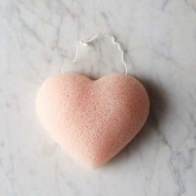 Heart Cleansing Sponge
