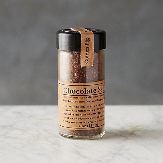 View larger image of Chocolate Salt