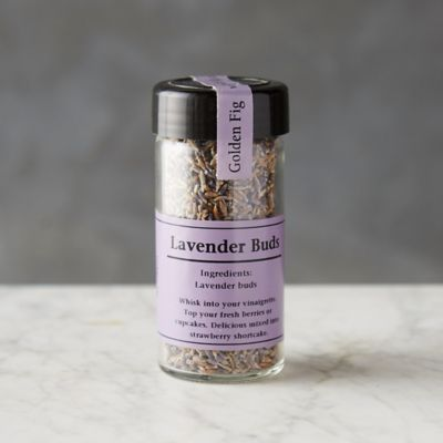 Edible Lavender Buds