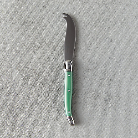 View larger image of Laguiole Cheese Knife