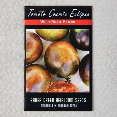 Cosmic Eclipse Tomato Seeds