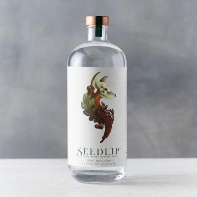 Seedlip Spice Non-Alcoholic Spirits