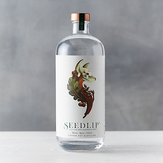 View larger image of Seedlip Spice Non-Alcoholic Spirits