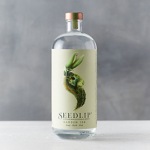 View larger image of Seedlip Garden Non-Alcoholic Spirits
