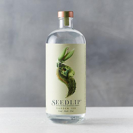 View larger image of Seedlip Garden Non-Alcoholic Spirits