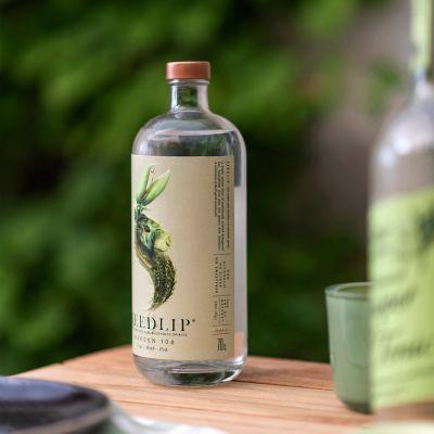 Seedlip Garden Non-Alcoholic Spirits