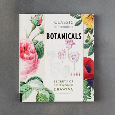 Botanicals Sketchbook
