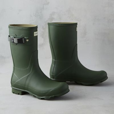 Hunter 'Norris' Short Boot