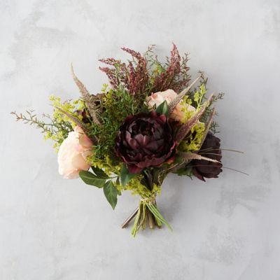 Rose Garden Faux Bouquet
