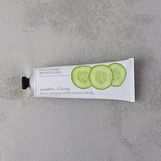 View larger image of Cucumber & Honey Hand Cream