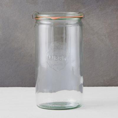 1.5L Weck Jar