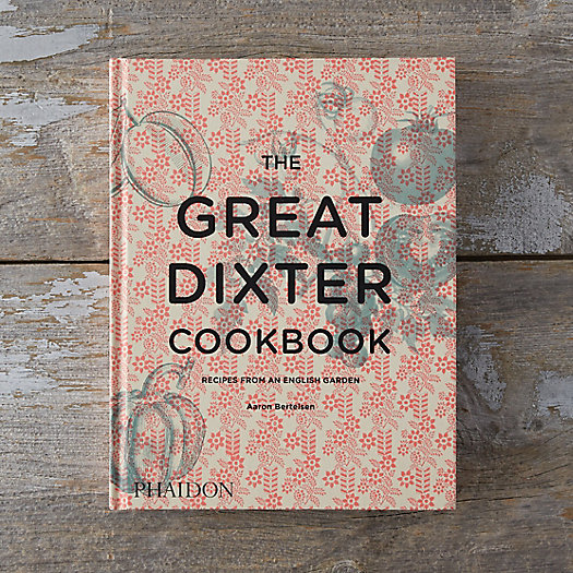 View larger image of The Great Dixter Cookbook