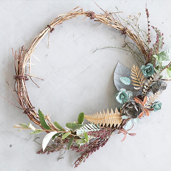 Terrain the Book: Wreaths All Around