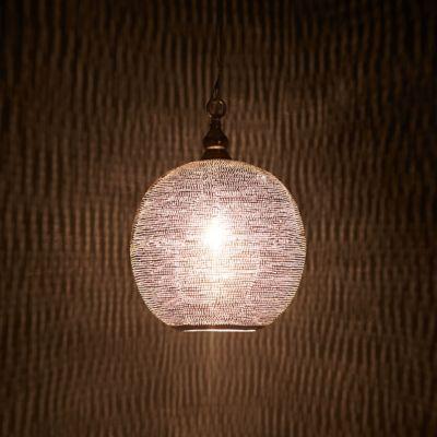 Zenza Pin Dot Sphere Light, Small
