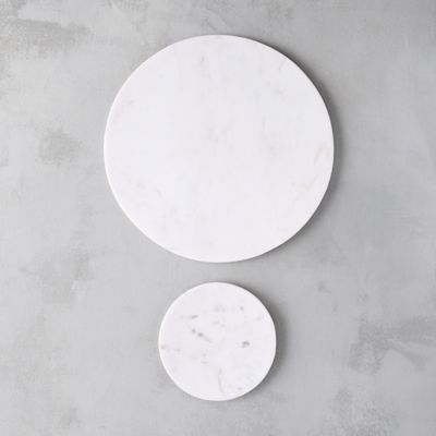 Polished Marble Plate