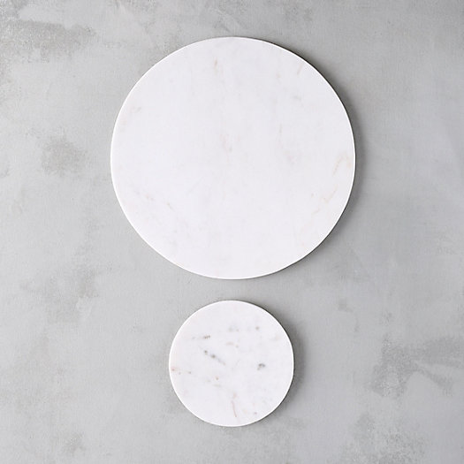View larger image of Polished Marble Plate