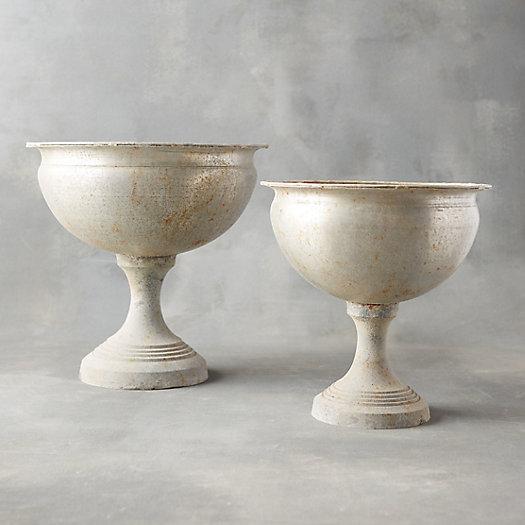 View larger image of Weathered Urn Vase