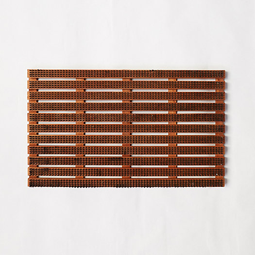 View larger image of Birch Bristle Doormat