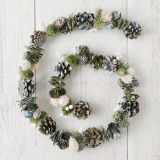 View larger image of Forest Pinecone Garland