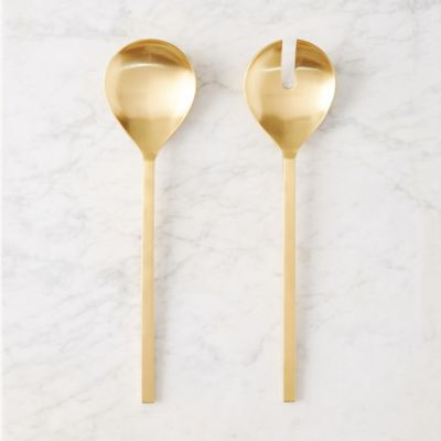 Golden Hour Serving Set