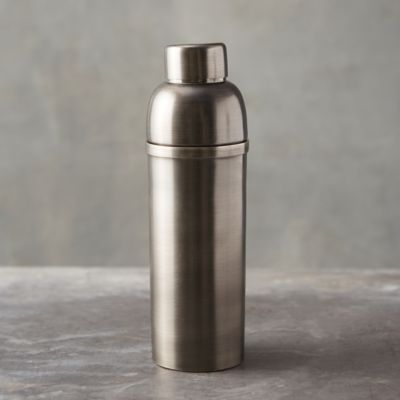 Steel Cocktail Shaker