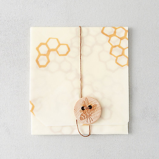 View larger image of Beeswax Sandwich Wrap