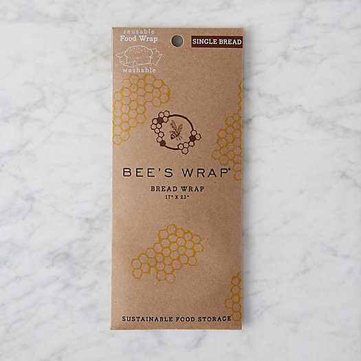 View larger image of Beeswax Bread Wrap