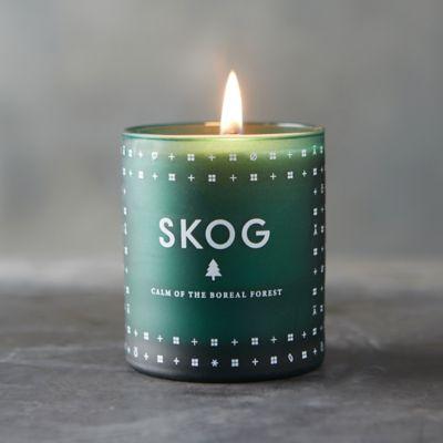 Skandinavisk Skog Candle