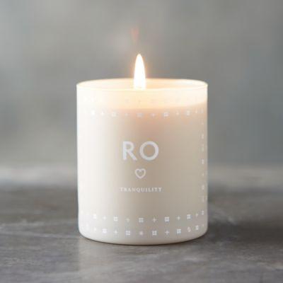 Skandinavisk Ro Candle