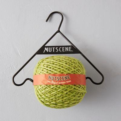 Jute Twine & Hanger