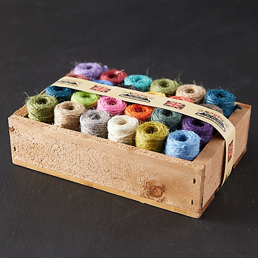 View larger image of Jute Twine 24 Pack