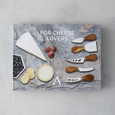 Cheese Lover's Tool Set