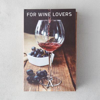 Wine Lover's Tool Set