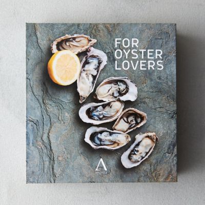 Oyster Lover's Tool Set