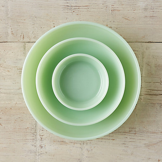 View larger image of Jadeite Bowl