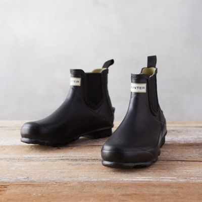 Hunter 'Norris' Chelsea Boot
