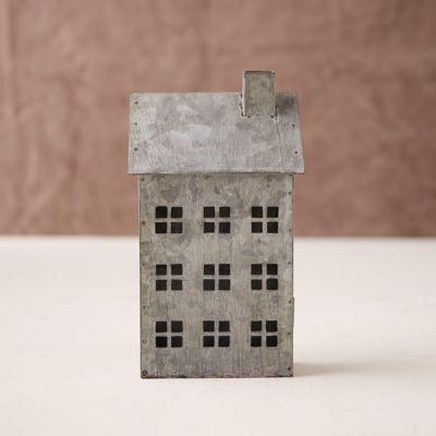 Concordville Zinc Half House, Small