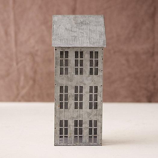 View larger image of Concordville Zinc Half House, Large