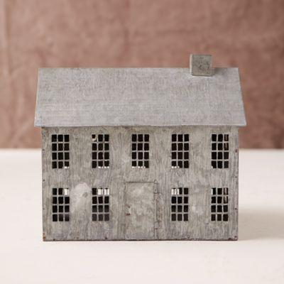Concordville Zinc Saltbox House