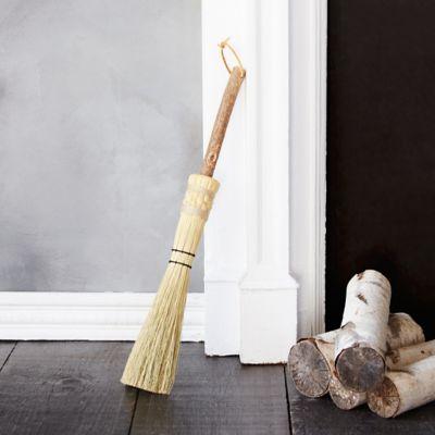 Fireside Broom